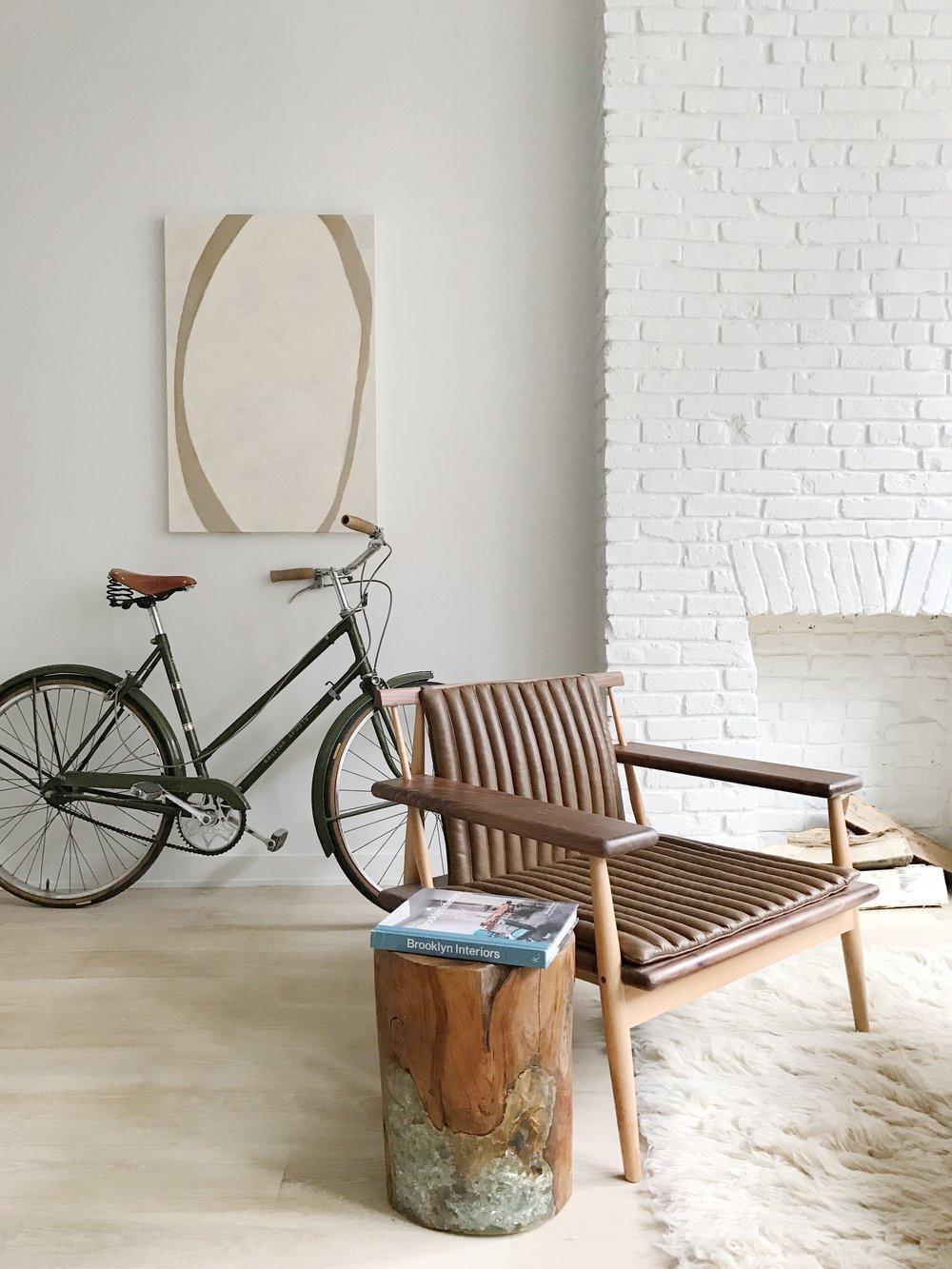 Hovey Design Staging - 136 North 8th Williamsburg - Unit 1 Living Room.JPG