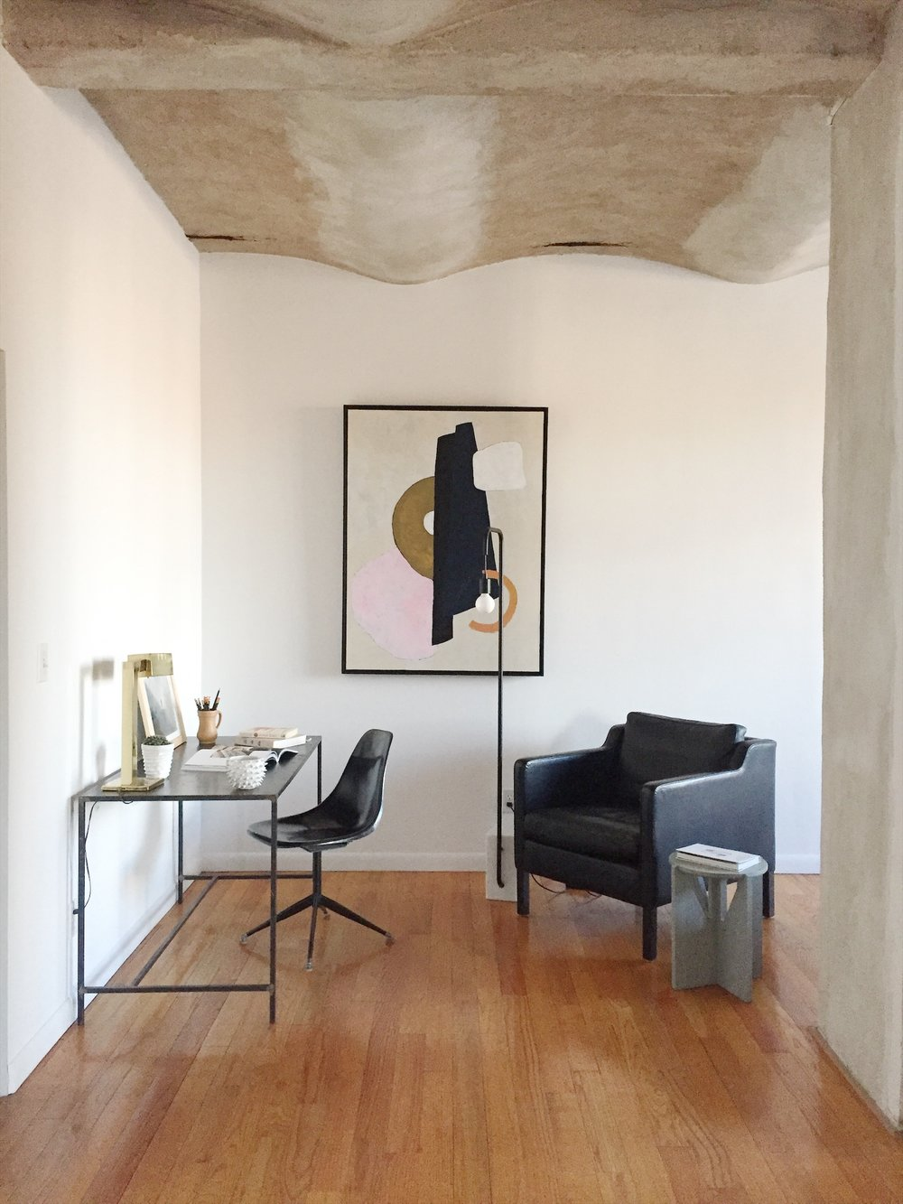 HOVEY DESIGN Staging - 720 Greenwich - Office.JPG