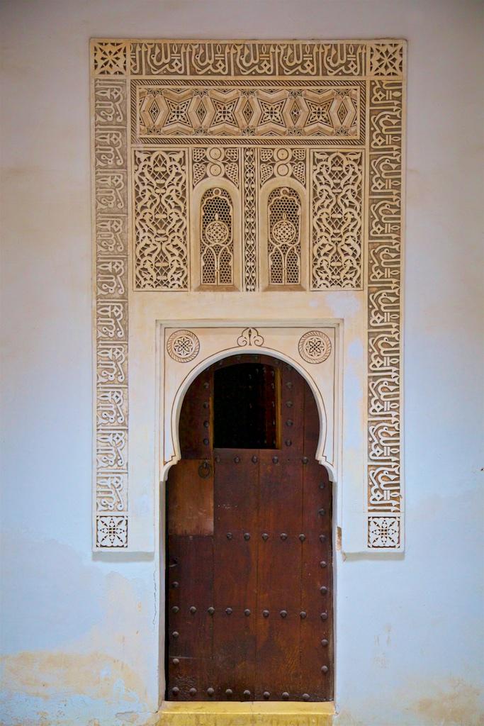 Morocco 3.