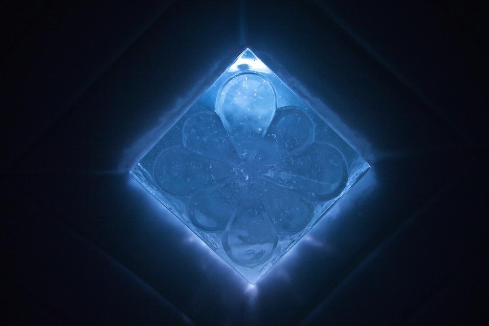 Endangered eskimo amulet.