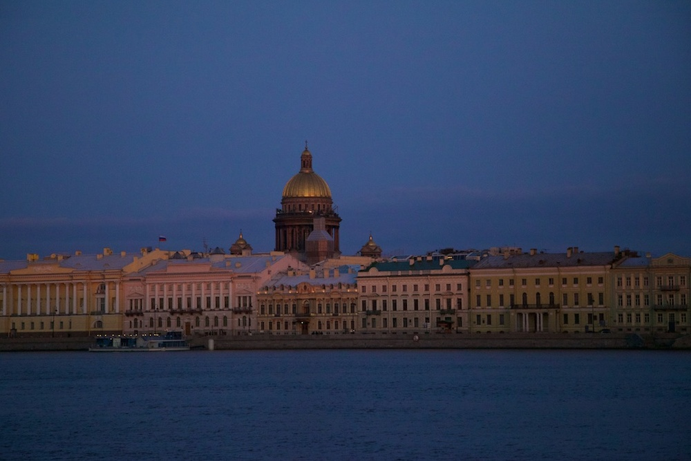 Saint Petersburg., Russia