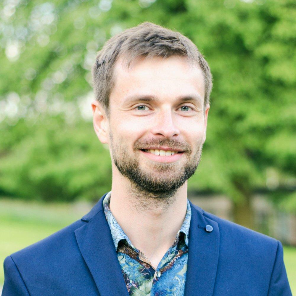 Sebastian Michelmann - PhD Student