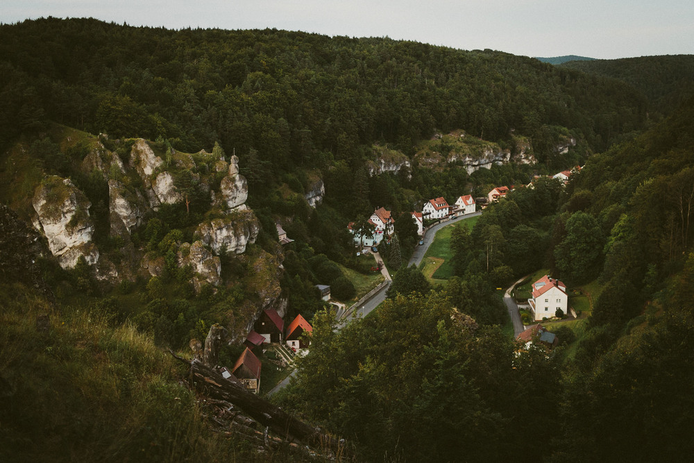 Germany countryside | Katch Silva