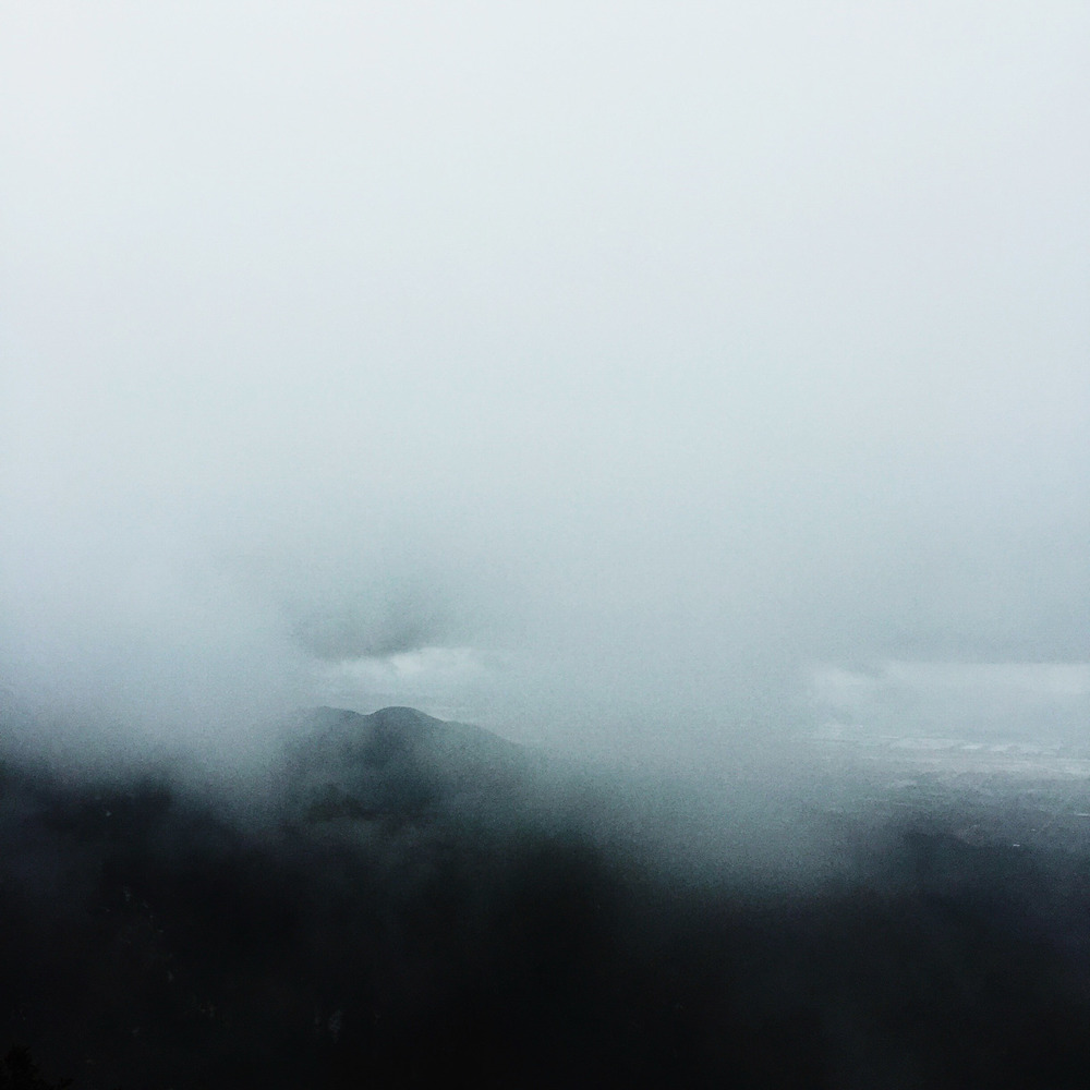 Foggy mountains | Katch Silva