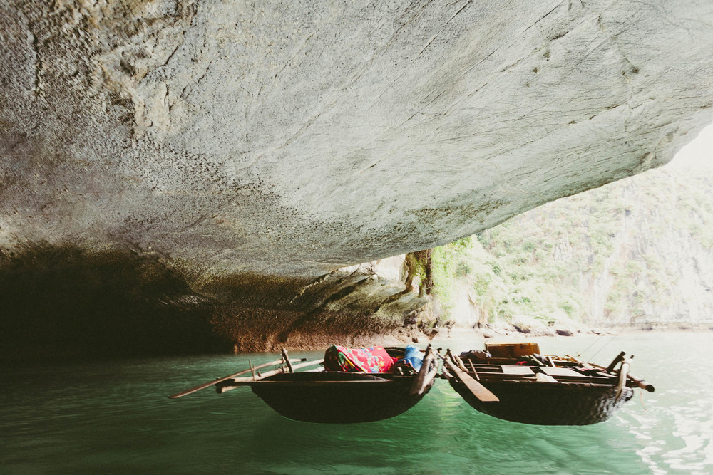 Caves in Vietnam | Katch Silva