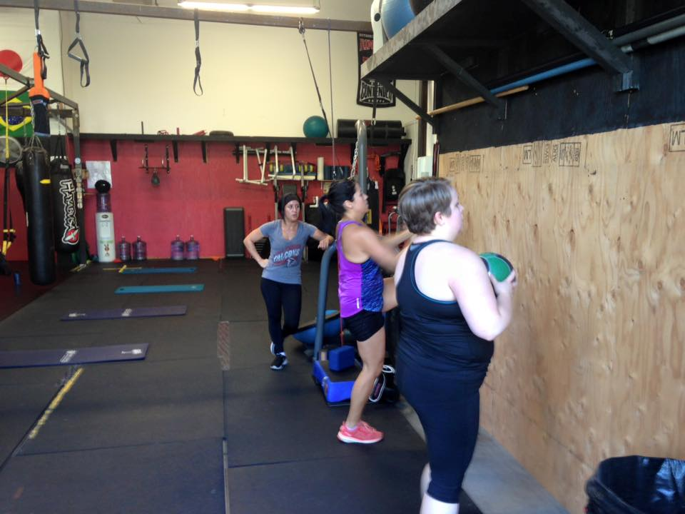 Conditioning training Tigard OR.jpg