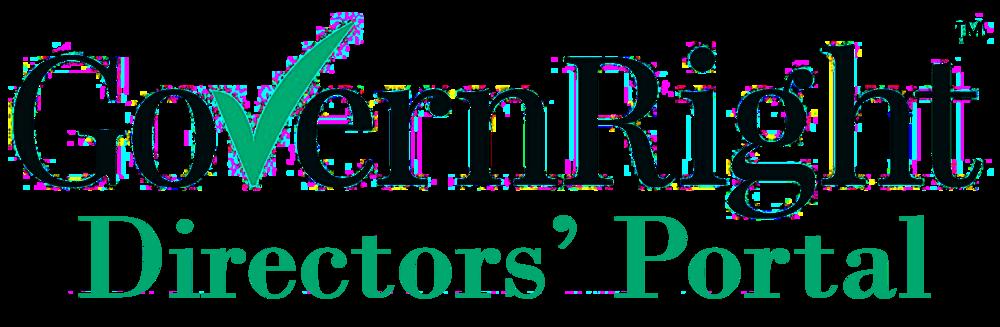 GovernRright_DirectorsPortal.PNG