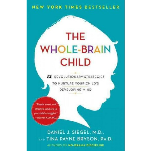 An amazing read for anyone who cares for children or who loves a child. Dr Daniel Siegel gives a brilliant insight into a child's brain. He helps you transforms everyday interactions into valuable brain-shaping moments.