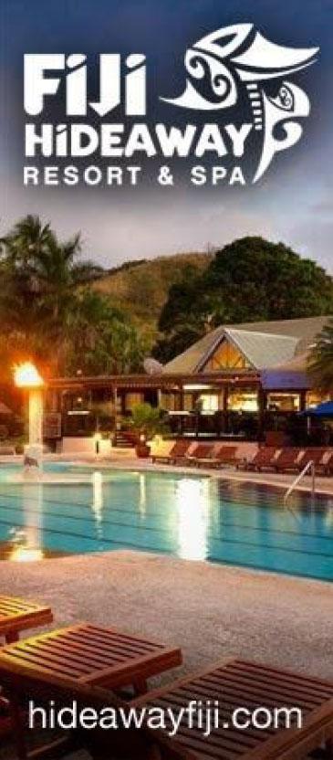 Fiji Hideaway