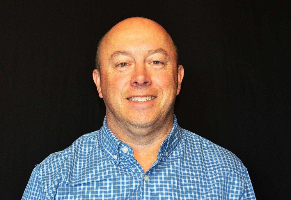 Scott Mcilveen - Sales & Marketing