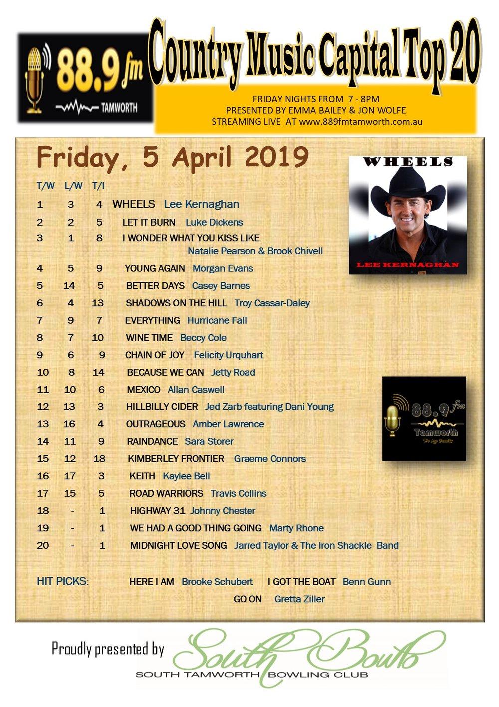 889FM Chart 5 april 2019 (1).jpg