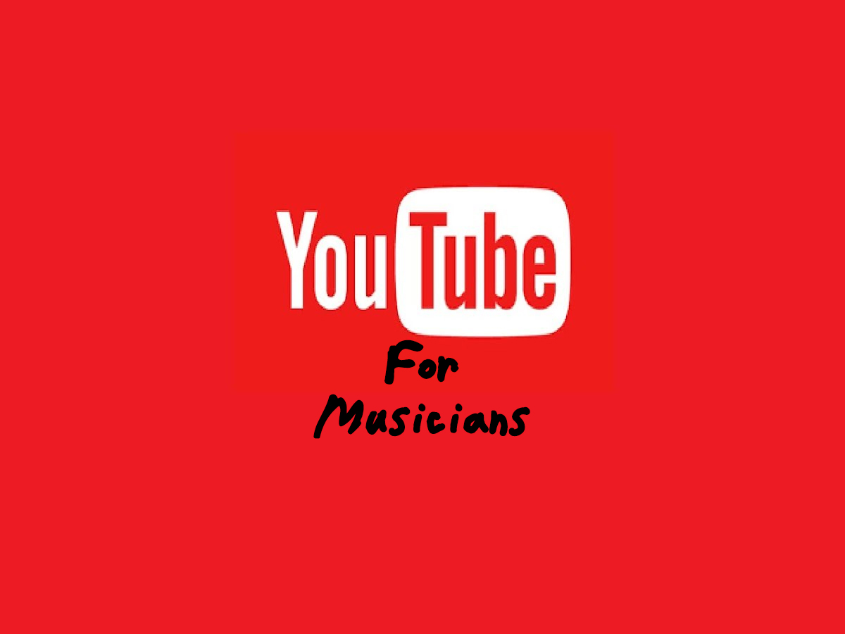 The Best Youtube Channels For Musicians Arizona Music Pro