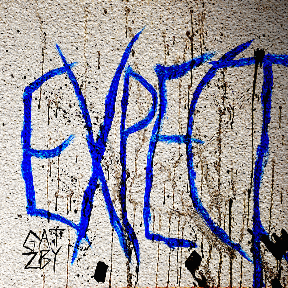 EXPECT - Single  Available on Itunes + Spotify +  Apple Music
