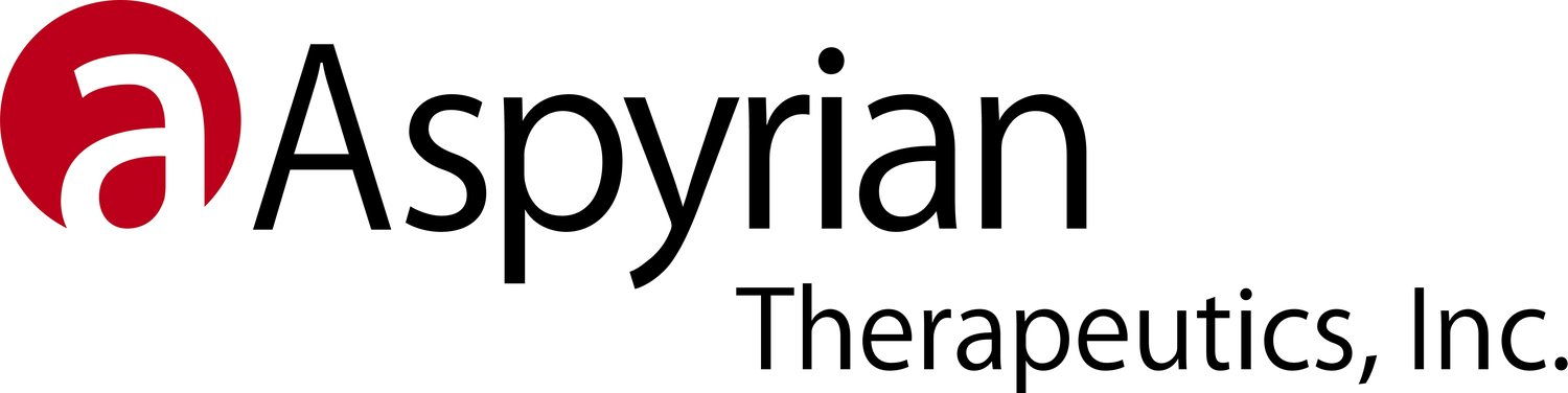 Aspyrian Therapeutics, Inc.