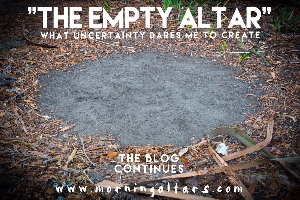 The Empty Altar.jpg