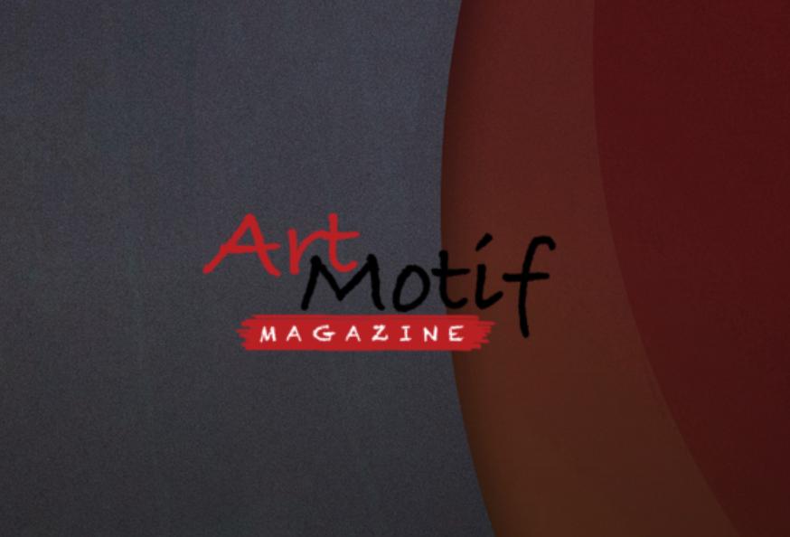 Art Motif Magazine -Autumn 2017