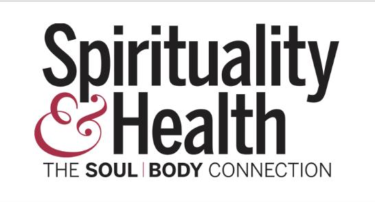 Spirituality & Health - June 2017