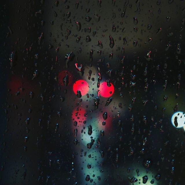 #rain #brooklyn