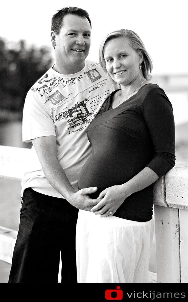 Yamba pregnancy photographer