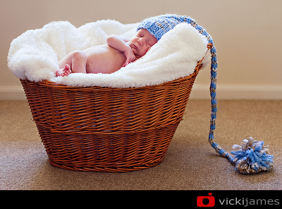 Yamba Newborn Photographer
