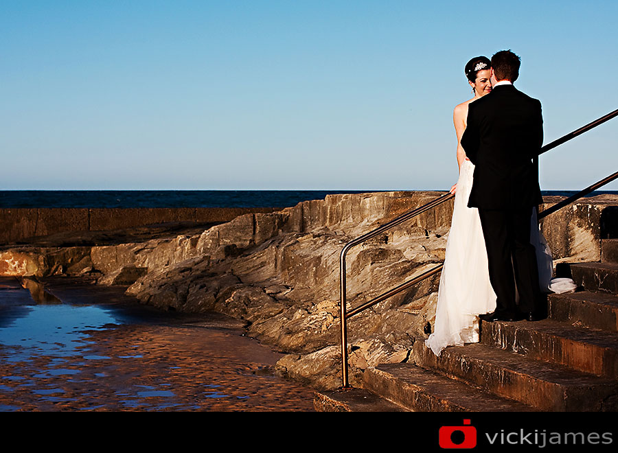 Yamba Wedding Photographer