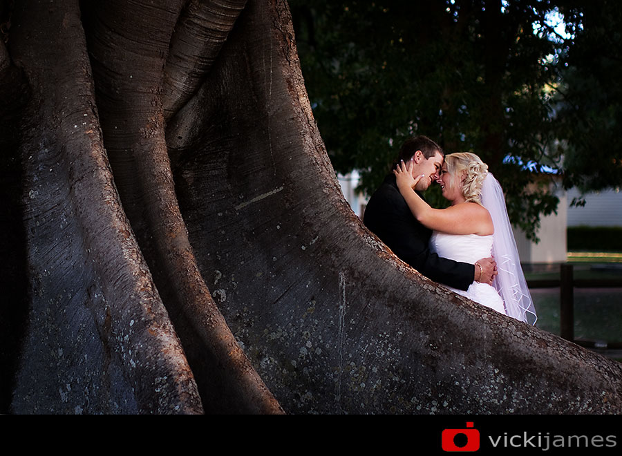 Grafton Wedding Photographer