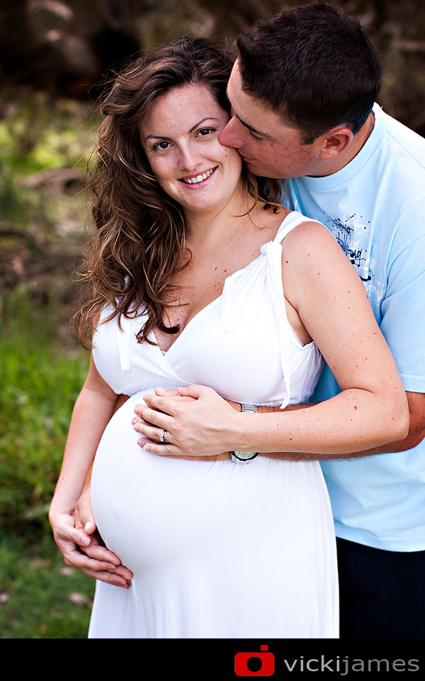 Yamba Pregnancy Photographer