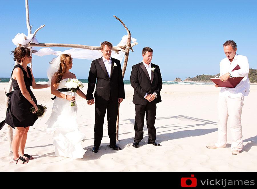 Byron Bay Wedding Photographer, North Coast Wedding Photographer