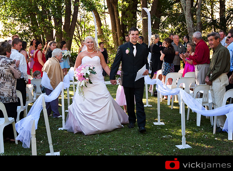 Grafton Wedding Photographer, Coffs Harbour Wedding Photographer