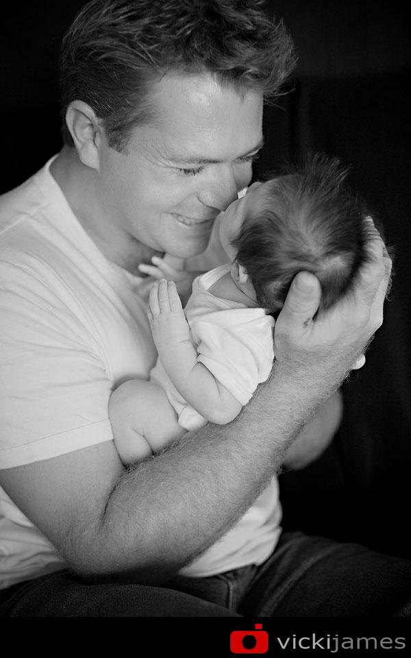 Yamba Newborn Photographer