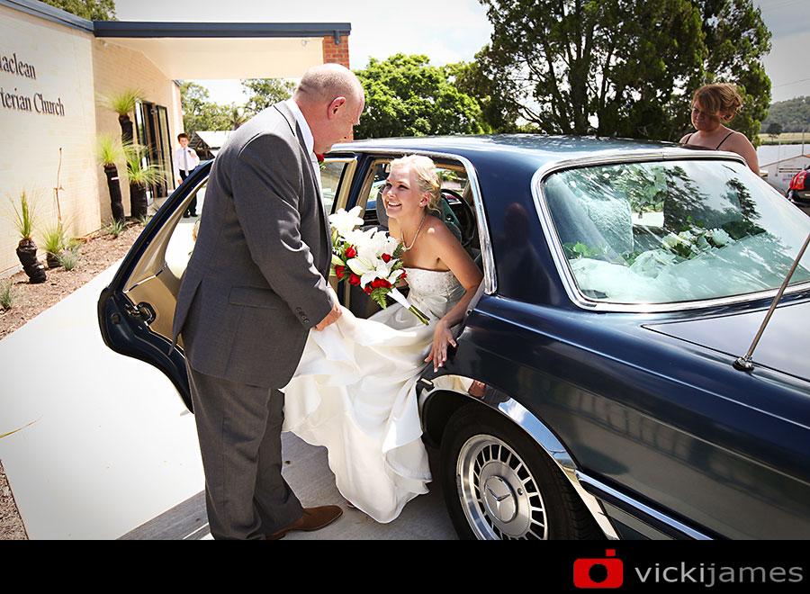 Meaclean Wedding Photographer