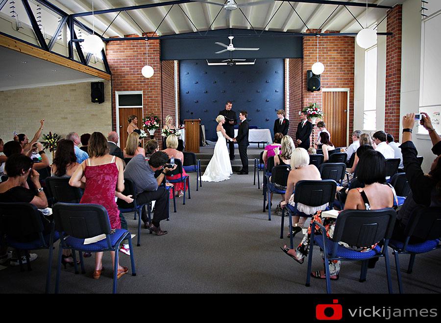 Tweed Heads Wedding Photographer