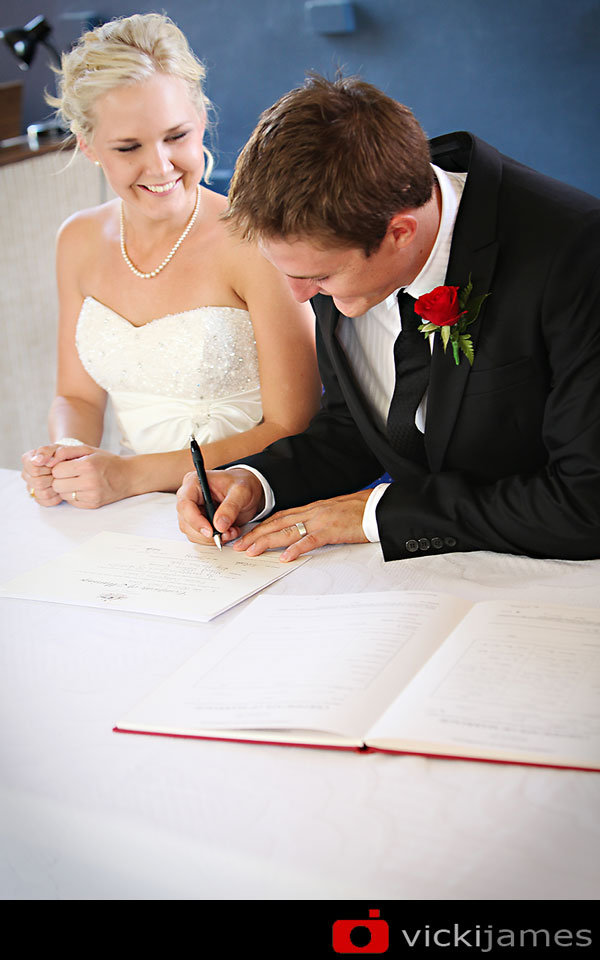 Coffs Harbour Wedding Photographer