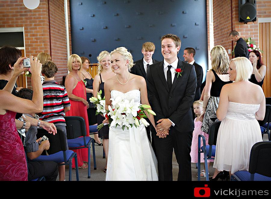 Grafton Wedding Photographer