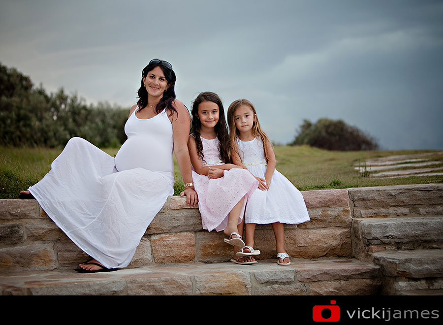 Family Photographer Yamba, Maternity Photographer Yamba