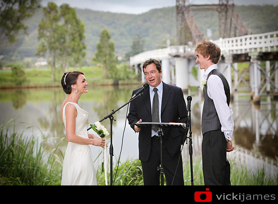 Coffs Harbour Wedding Photographer