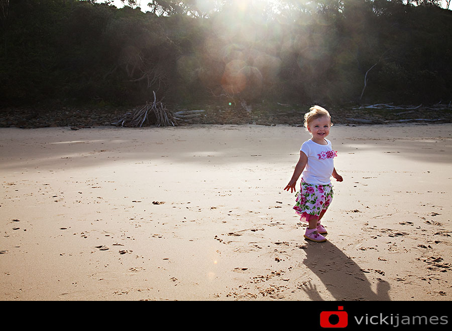 Yamba Childrens Photographer