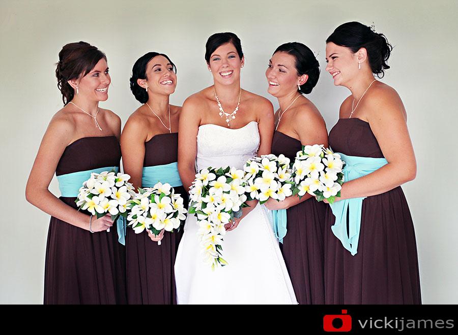 Yamba Wedding Photographer Vicki James