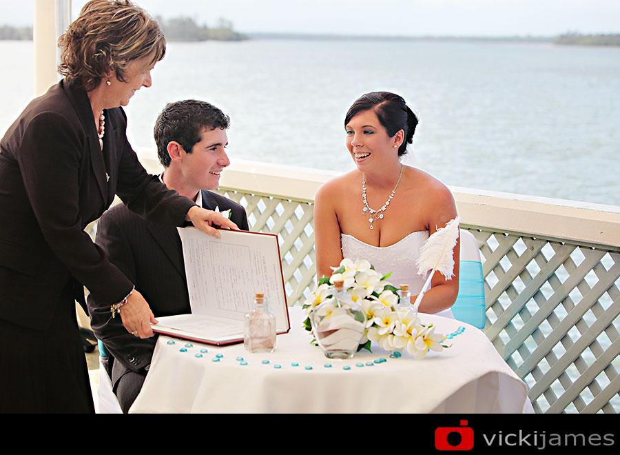 Maclean Wedding Photographer