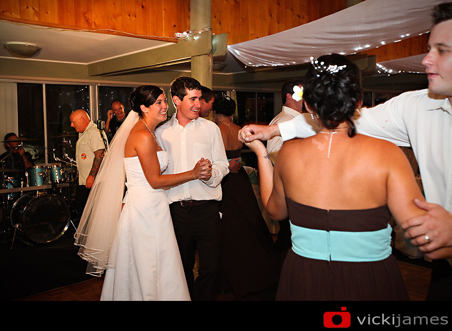 Yamba Wedding Photorgapher
