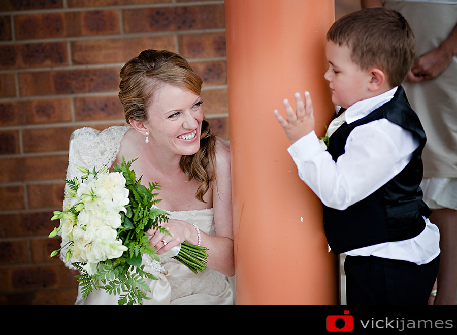 Yamba Wedding Photographer, Vicki James, Candid