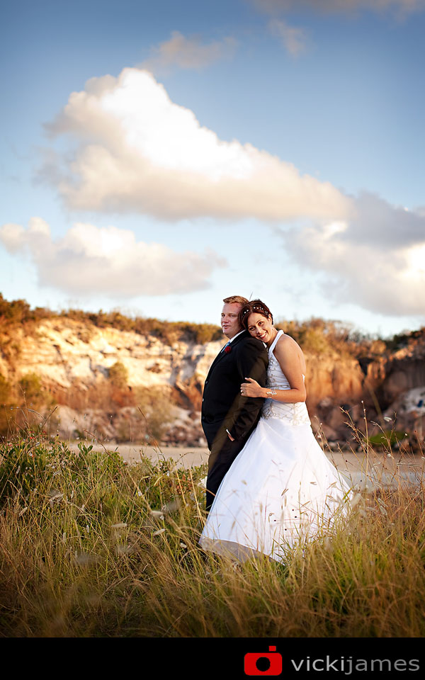 Wooli Wedding Photography, Grafton Wedding Photographer, Coffs Harbour Wedding Photographer