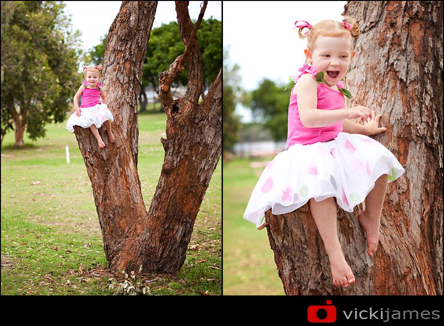 Yamba Childrens Photographer