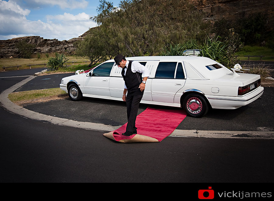 Wedding Photographer Yamba