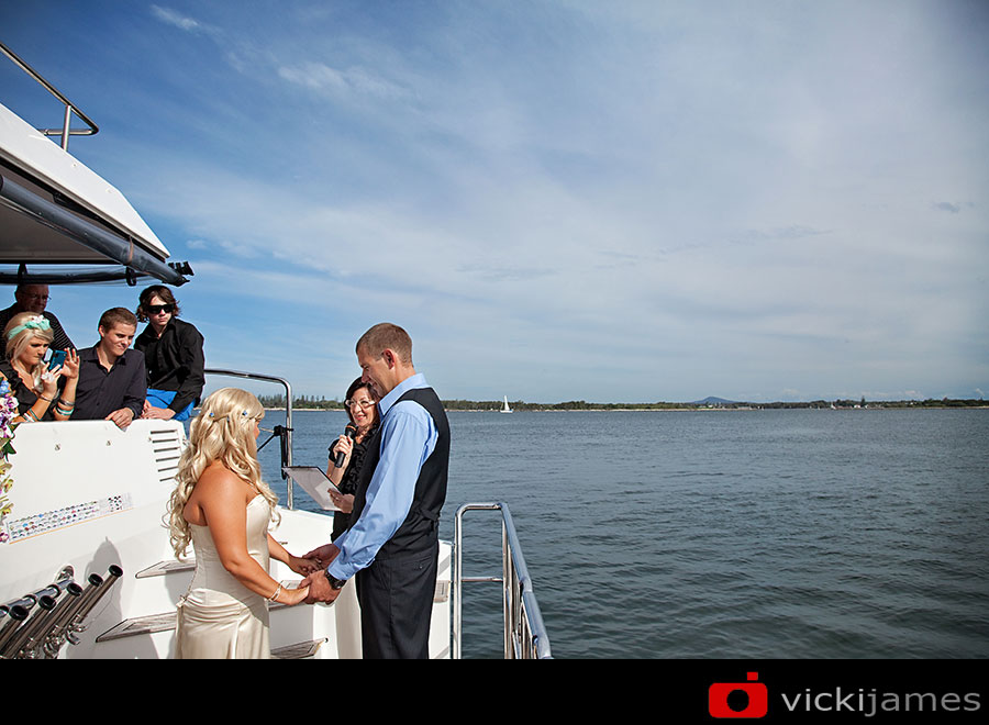 Yamba Wedding Celebrant