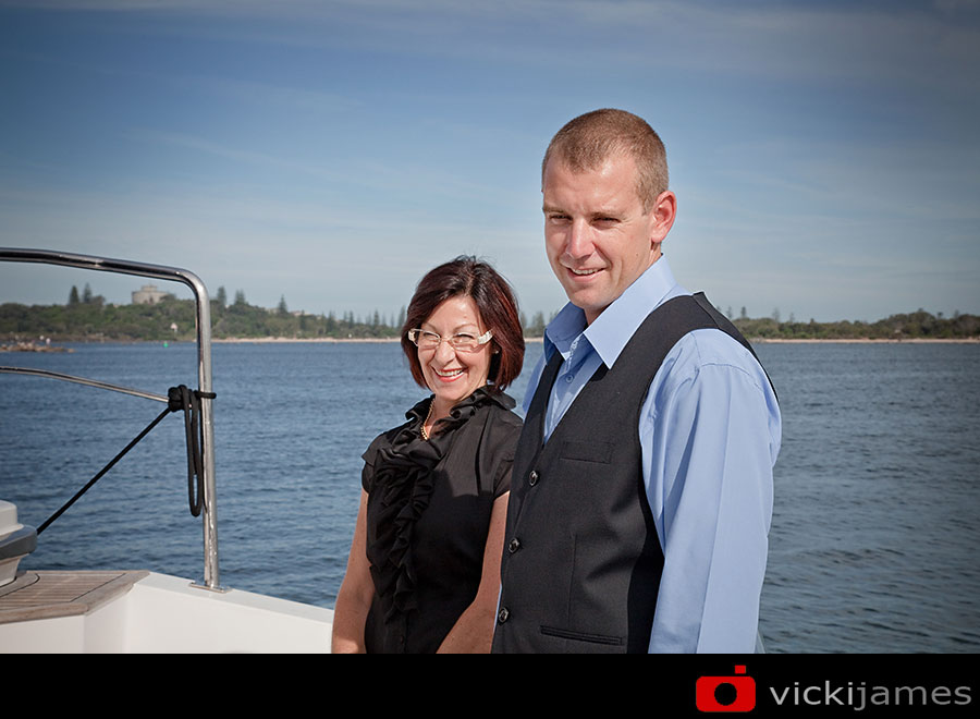 Yamba Wedding Photogrgapher