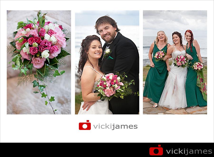 Yamba Wedding Photographer, Yamba Florist