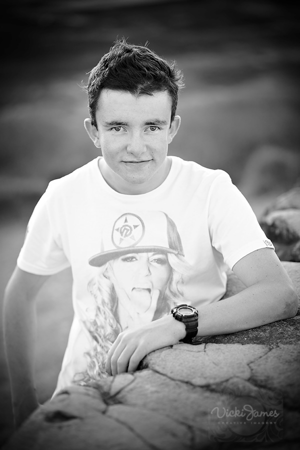Yamba Portrait Photographer