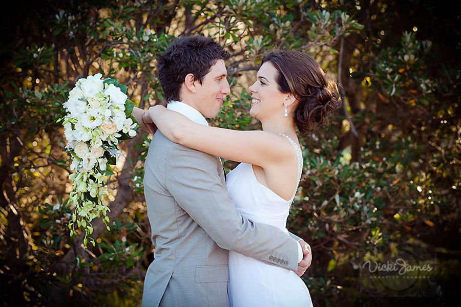 Wedding Photos at Green Point Yamba