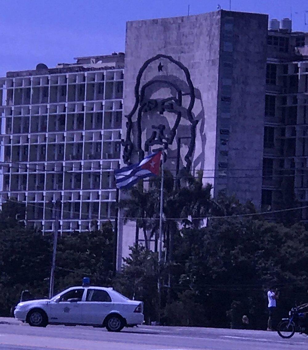 Welcome to Cuba.JPG